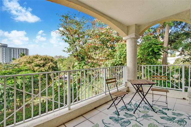 1824 Brickell Ave 2D, Miami, FL 33129 (MLS #A11048607) :: Prestige Realty Group