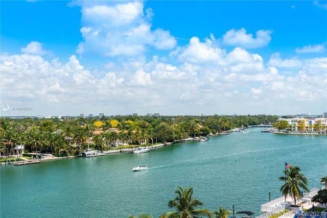5660 Collins Ave 7D, Miami Beach, FL 33140 (MLS #A11048651) :: Team Citron