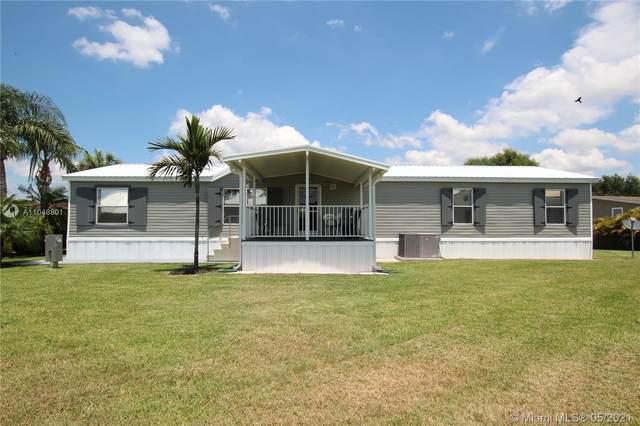 4280 SW 9th Way, Okeechobee, FL 34974 (MLS #A11048801) :: The Riley Smith Group