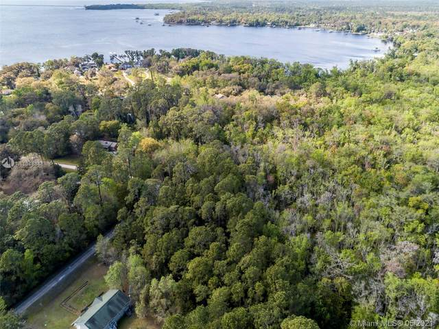 8215 Riverview Dr, St Augustine, FL 32092 (MLS #A11048848) :: Equity Realty