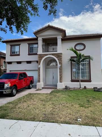 15642 SW 8th Ln, Miami, FL 33194 (MLS #A11048878) :: The Riley Smith Group