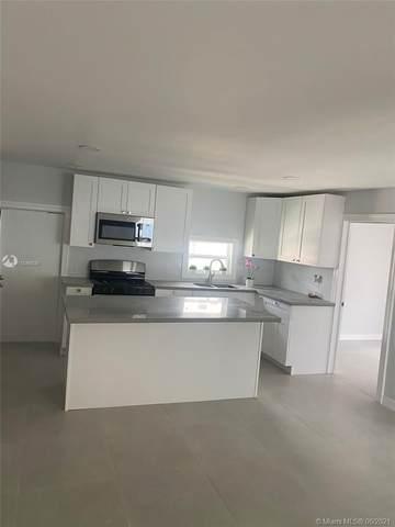 11201 SW 55th St, Miramar, FL 33025 (MLS #A11048939) :: Berkshire Hathaway HomeServices EWM Realty