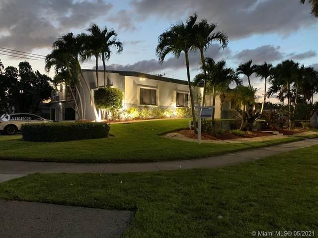 20860 Highland Lakes Blvd, Miami, FL 33179 (MLS #A11049028) :: Douglas Elliman