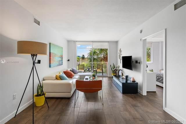 2775 NE 187th St #208, Aventura, FL 33180 (MLS #A11049050) :: Castelli Real Estate Services
