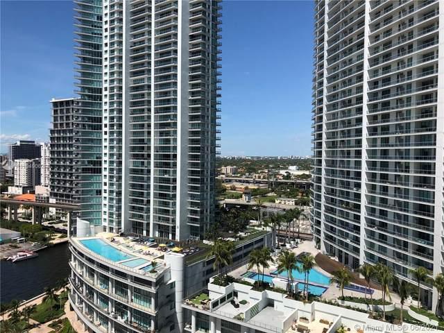 350 S Miami Ave #2108, Miami, FL 33130 (#A11049062) :: Dalton Wade