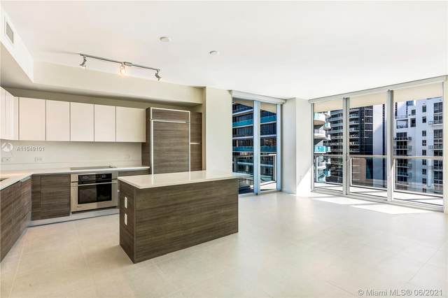 1100 S Miami Ave #3210, Miami, FL 33130 (MLS #A11049101) :: Castelli Real Estate Services