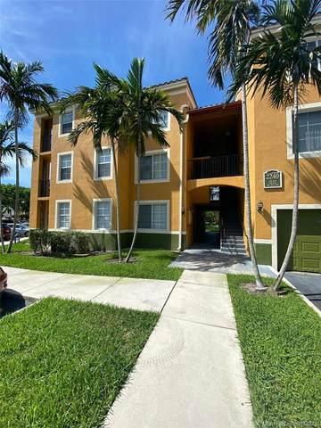 2240 E Preserve Way #102, Miramar, FL 33025 (MLS #A11049177) :: Berkshire Hathaway HomeServices EWM Realty