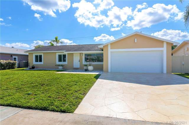 5720 SW 115th Ave, Cooper City, FL 33330 (MLS #A11049218) :: Douglas Elliman