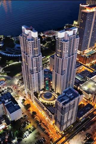 244 Biscayne Blvd #649, Miami, FL 33132 (#A11049280) :: Posh Properties
