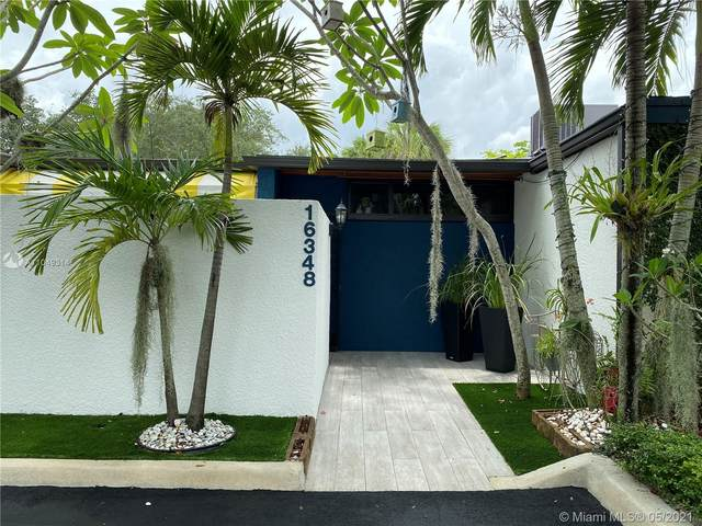 16348 Wood Walk, Miami Lakes, FL 33014 (MLS #A11049314) :: Berkshire Hathaway HomeServices EWM Realty