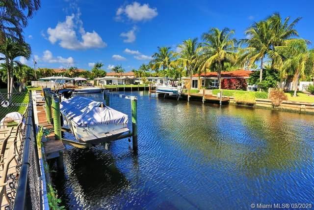 301 E Mcnab Rd #108, Pompano Beach, FL 33060 (MLS #A11049319) :: The Rose Harris Group