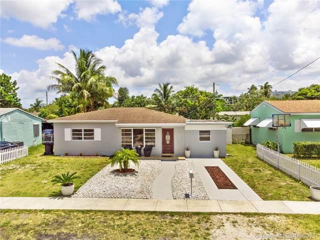 250 NE 170th St, North Miami Beach, FL 33162 (MLS #A11049324) :: Team Citron