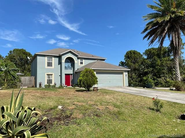 899 Natroma, Palm Bay, FL 32908 (MLS #A11049381) :: Team Citron