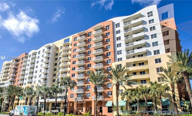 18800 NE 29th Ave #529, Aventura, FL 33180 (MLS #A11049385) :: ONE Sotheby's International Realty