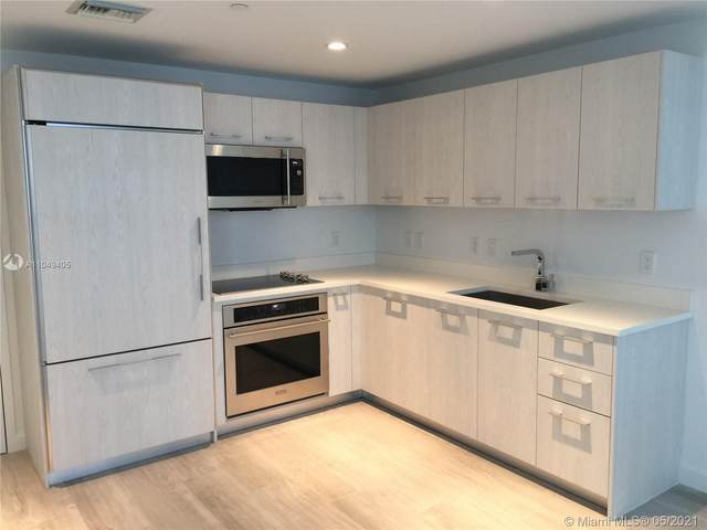 45 SW 9 St #1507, Miami, FL 33131 (MLS #A11049405) :: Berkshire Hathaway HomeServices EWM Realty