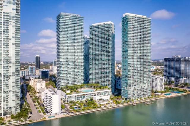 501 NE 31st St #3207, Miami, FL 33137 (MLS #A11049439) :: The Jack Coden Group