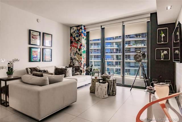 1010 Brickell Ave #4106, Miami, FL 33131 (#A11049450) :: Posh Properties