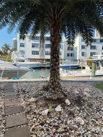 3681 NE 170th St #1, North Miami Beach, FL 33160 (MLS #A11049486) :: The Rose Harris Group