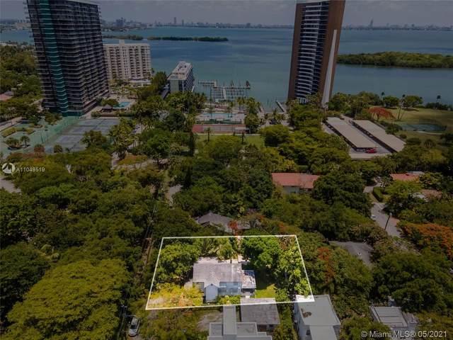 708 NE 68th St, Miami, FL 33138 (MLS #A11049519) :: Team Citron