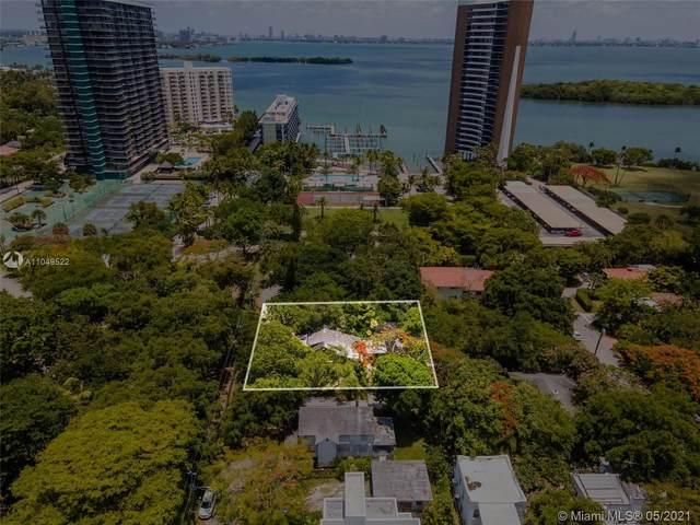 720 NE 68th St, Miami, FL 33138 (MLS #A11049522) :: Team Citron