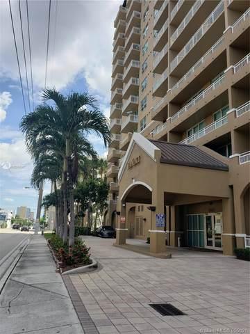 2665 SW 37th Ave #614, Miami, FL 33133 (MLS #A11049547) :: Castelli Real Estate Services