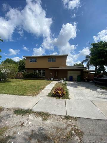 Miami Gardens, FL 33169 :: The Riley Smith Group