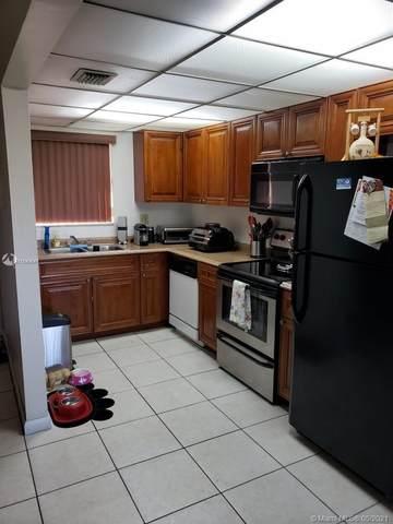 Miami, FL 33172 :: GK Realty Group LLC