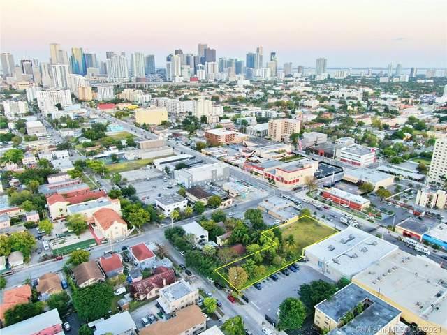 28 NW 10th Ave, Miami, FL 33128 (MLS #A11049655) :: Douglas Elliman