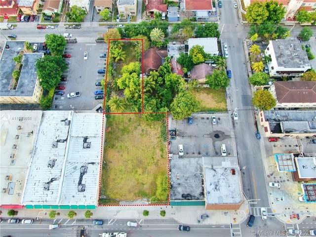 1025 W Flagler St, Miami, FL 33130 (MLS #A11049656) :: Green Realty Properties