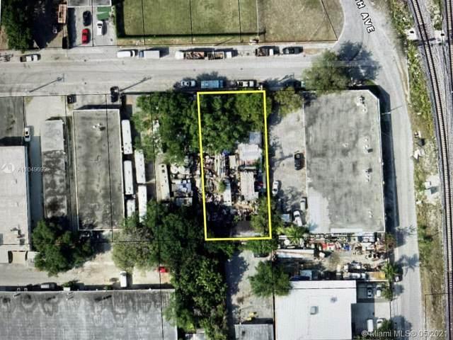 372 NE 70th St, Miami, FL 33138 (MLS #A11049699) :: GK Realty Group LLC
