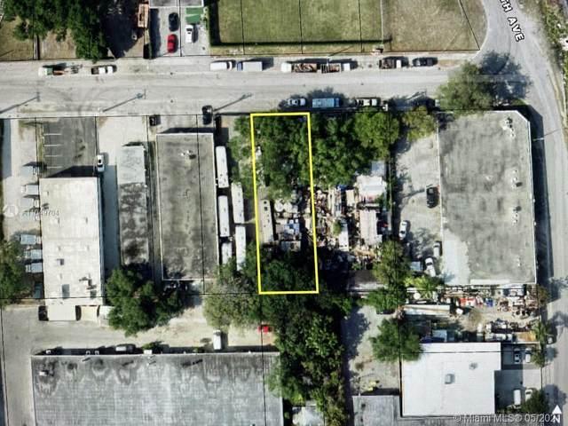 360 NE 70th St, Miami, FL 33138 (MLS #A11049704) :: GK Realty Group LLC