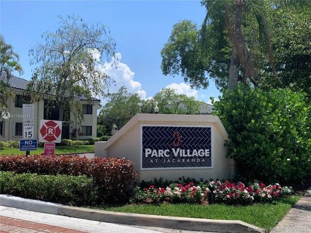 Plantation, FL 33322 :: Dalton Wade