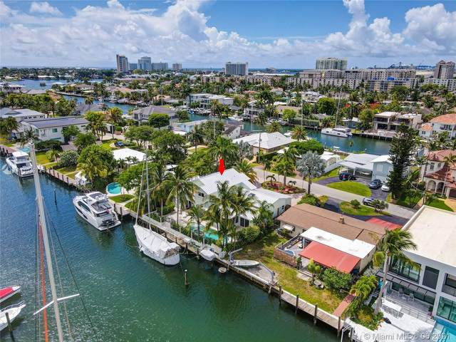 1549 SE 12th Ct, Fort Lauderdale, FL 33316 (MLS #A11049724) :: The Howland Group