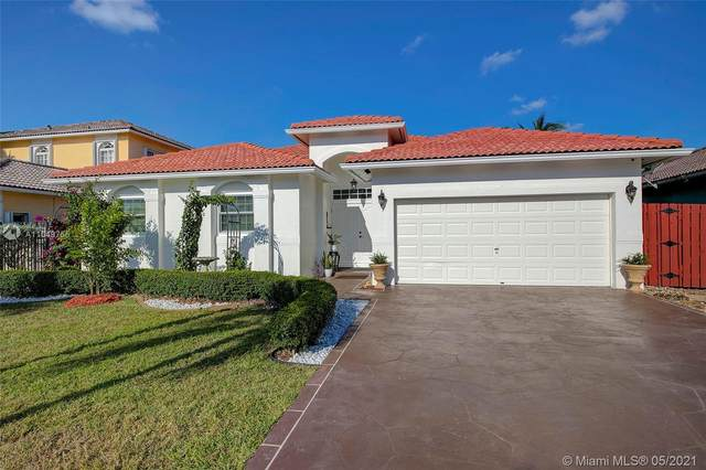 14535 SW 161st Pl, Miami, FL 33196 (MLS #A11049755) :: Onepath Realty - The Luis Andrew Group