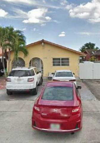 1015 SW 88th Ave, Miami, FL 33174 (MLS #A11049766) :: The Riley Smith Group