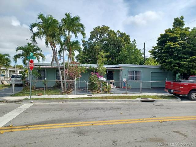 1200 NW 31st St, Miami, FL 33142 (MLS #A11049776) :: Onepath Realty - The Luis Andrew Group