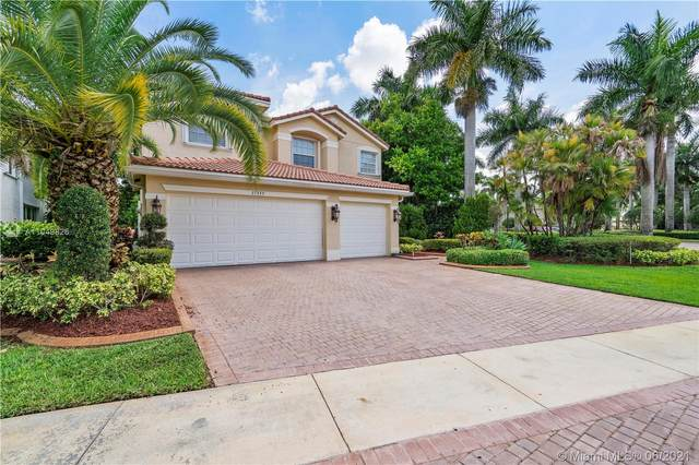 17355 SW 48th St, Miramar, FL 33029 (MLS #A11049826) :: Onepath Realty - The Luis Andrew Group