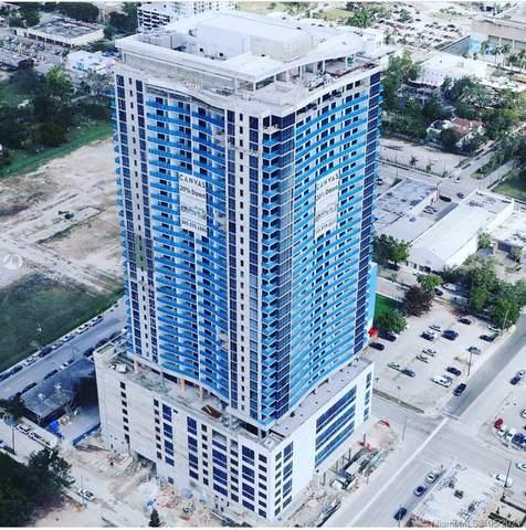 1600 NE 1st Ave #1110, Miami, FL 33132 (MLS #A11049850) :: Douglas Elliman