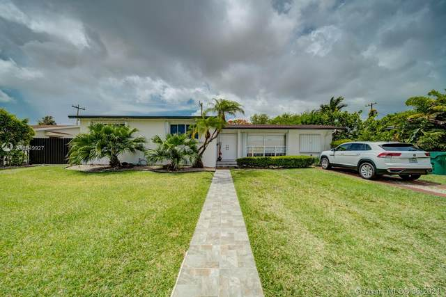 8510 SW 27th St, Miami, FL 33155 (MLS #A11049927) :: Equity Advisor Team