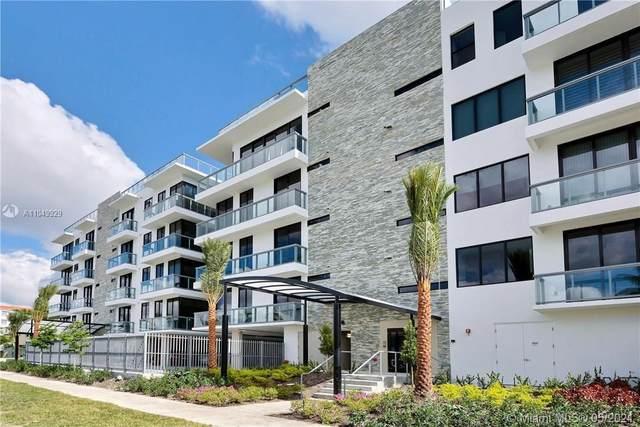70 Hendricks Isle #202, Fort Lauderdale, FL 33301 (MLS #A11049929) :: Castelli Real Estate Services