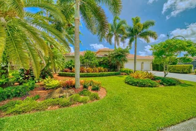 3120 Fairways Dr, Homestead, FL 33035 (MLS #A11049961) :: Berkshire Hathaway HomeServices EWM Realty