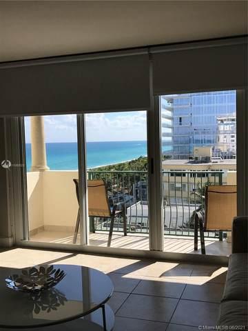 Surfside, FL 33154 :: Berkshire Hathaway HomeServices EWM Realty