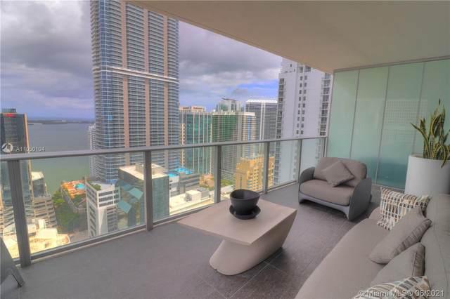 Miami, FL 33131 :: Posh Properties