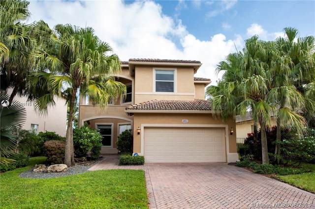4851 Modern Dr, Delray Beach, FL 33445 (MLS #A11050113) :: The Riley Smith Group