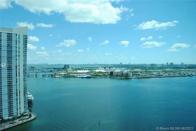 900 Brickell Key Blvd #2302, Miami, FL 33131 (#A11050122) :: Posh Properties