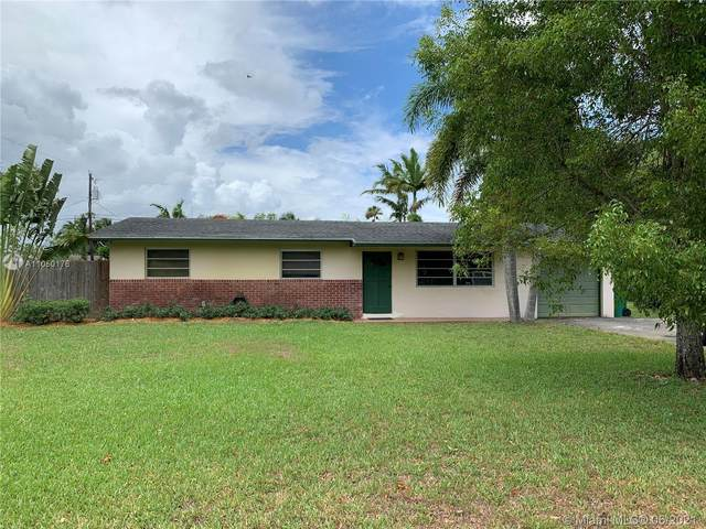 20241 SW 317th St, Homestead, FL 33030 (MLS #A11050176) :: The Riley Smith Group