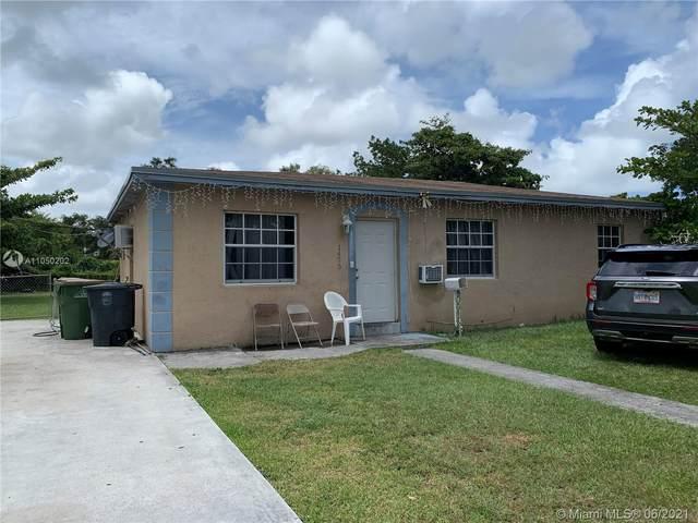 1475 NE 140th St, North Miami, FL 33161 (MLS #A11050202) :: The Riley Smith Group
