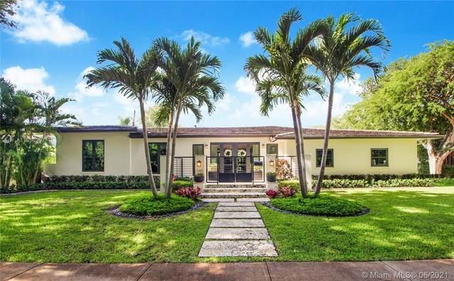 940 Cotorro Ave, Coral Gables, FL 33146 (MLS #A11050207) :: Natalia Pyrig Elite Team | Charles Rutenberg Realty