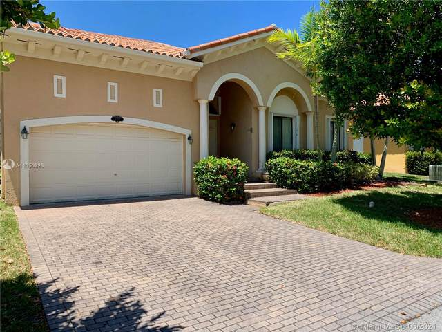 7737 SW 188th Ter, Cutler Bay, FL 33157 (MLS #A11050223) :: Onepath Realty - The Luis Andrew Group