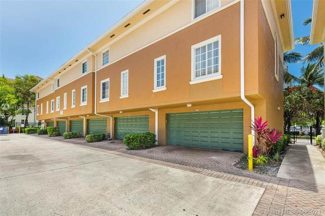 2971 NE 185th St #1905, Aventura, FL 33180 (MLS #A11050224) :: Douglas Elliman